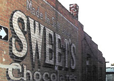 Sweet's chocolates